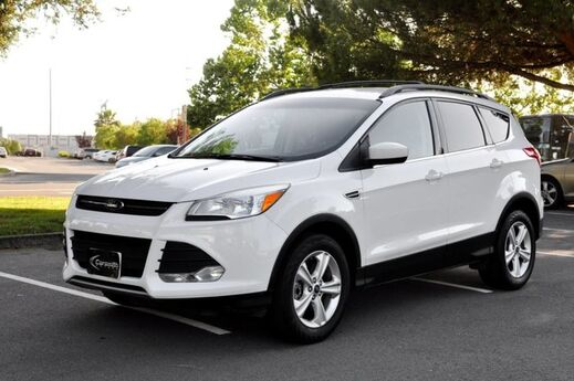 2013 Ford Escape SE All-Wheel-Drive, VERY Clean, No Accidents, Clean Title! Fremont CA