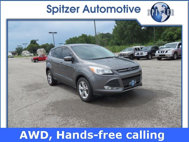 2013 Ford Escape SE Amherst OH