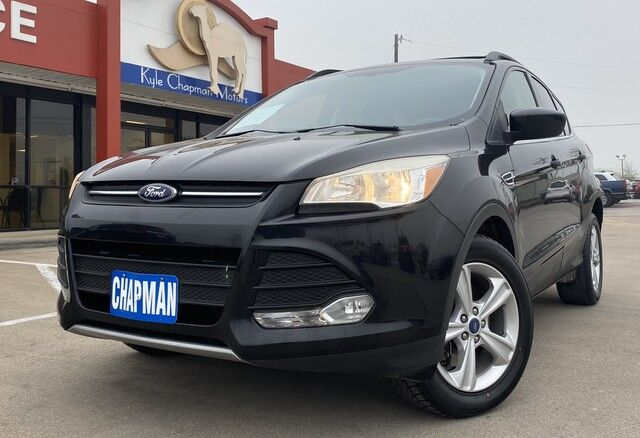2013 Ford Escape SE Buda TX