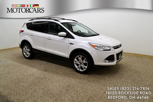 2013 Ford Escape SE Bedford OH