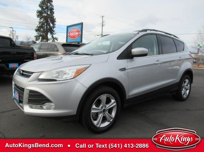 2013 Ford Escape SE Bend OR