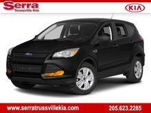 2013_Ford_Escape_SE_ Trussville AL