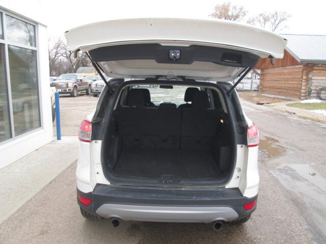 2013 Ford Escape SE Bluetooth, Moon Roof,Heated Seats, New Tires Swift Current SK