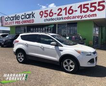 2013_Ford_Escape_SE_ Brownsville TX
