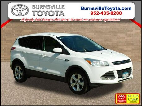 2013_Ford_Escape_SE_ Burnsville MN