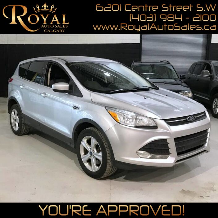 2013 Ford Escape SE Calgary AB
