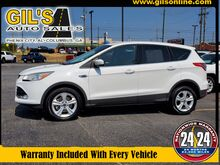 2013_Ford_Escape_SE_ Columbus GA