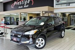 2013_Ford_Escape_SE_ Cuyahoga Falls OH