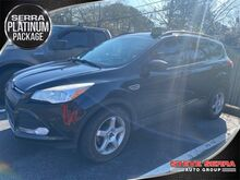 2013_Ford_Escape_SE_ Decatur AL
