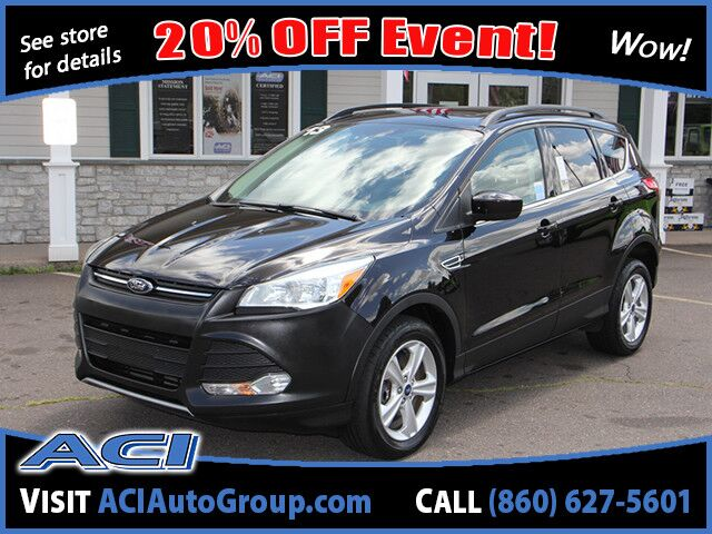 2013 Ford Escape SE East Windsor CT