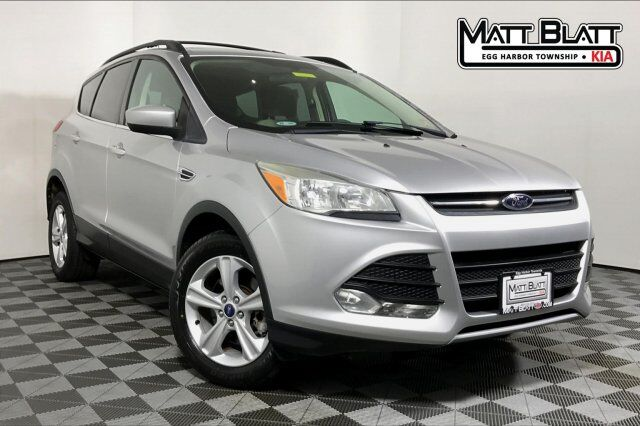 2013 Ford Escape SE Egg Harbor Township NJ