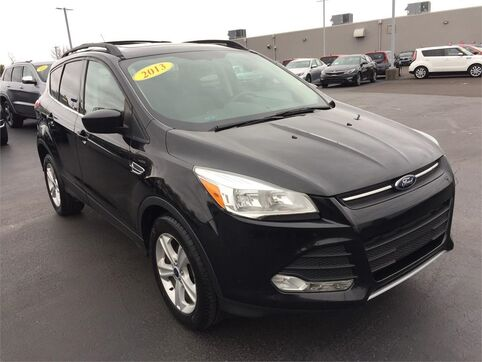 2013_Ford_Escape_SE_ Evansville IN