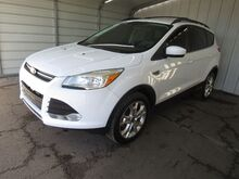 2013_Ford_Escape_SE FWD_ Dallas TX