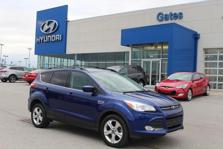 2013 Ford Escape SE-FWD-Ecoboost w/Power Liftgate & Richmond KY