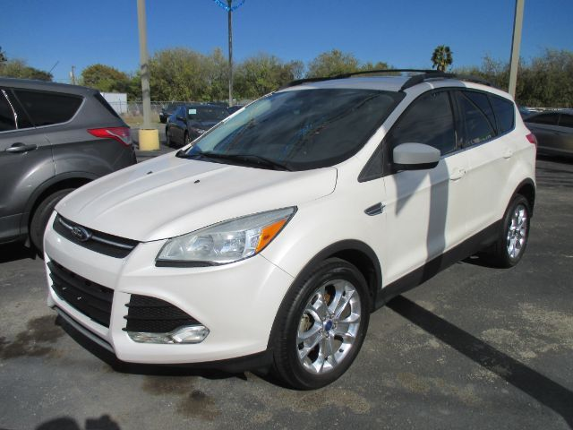 2013 Ford Escape SE FWD San Antonio TX