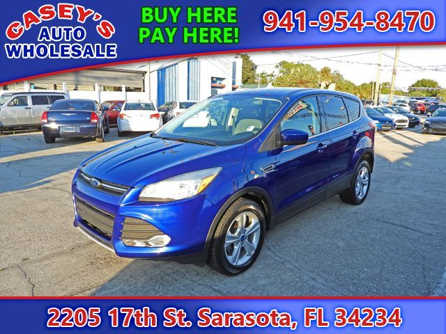 2013 Ford Escape SE FWD Bradenton FL