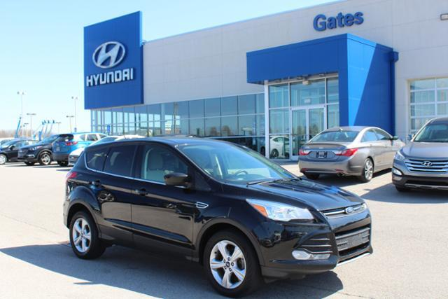 2013 Ford Escape SE FWD w/Bluetooth & Alloy Wheels Richmond KY