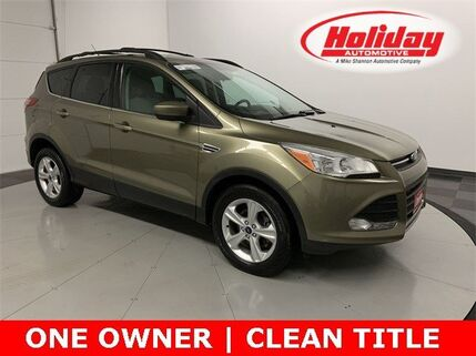 2013_Ford_Escape_SE_ Fond du Lac WI