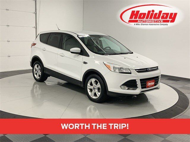 2013 Ford Escape SE Fond du Lac WI