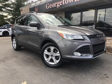 2013_Ford_Escape_SE_ Georgetown KY