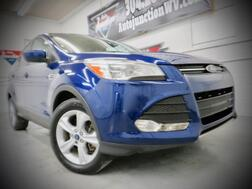 2013_Ford_Escape_SE_ Grafton WV