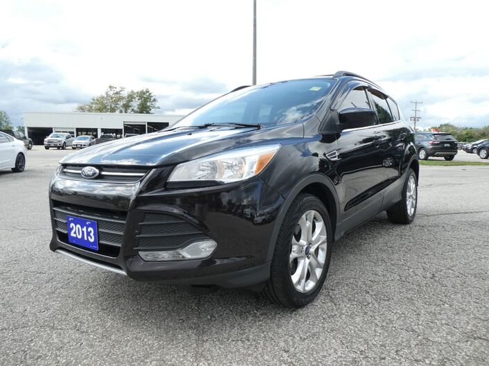 2013 Ford Escape SE Heated Seats Navigation Power Lift Gate Essex ON