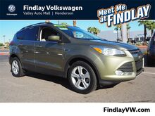 2013_Ford_Escape_SE_ Henderson NV