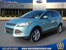 2013_Ford_Escape_SE_ Chattanooga TN