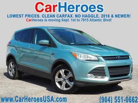 2013_Ford_Escape_SE_ Jacksonville FL