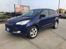 2013_Ford_Escape_SE_ Kimball NE