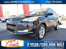 2013_Ford_Escape_SE_ Las Vegas NV