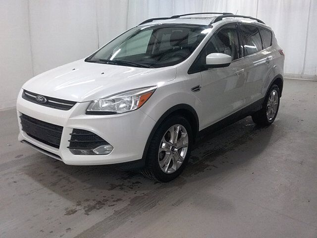 2013 Ford Escape SE Charlotte NC