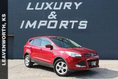 2013_Ford_Escape_SE_ Leavenworth KS