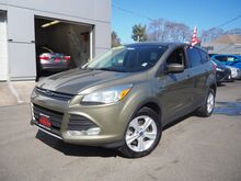 2013_Ford_Escape_SE_ Lexington MA