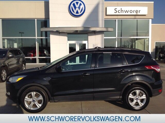 2013 Ford Escape SE Lincoln NE