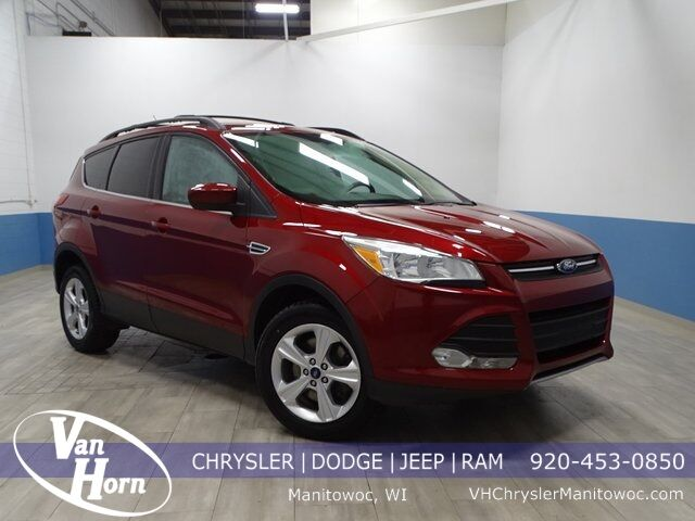 2013 Ford Escape SE Manitowoc WI