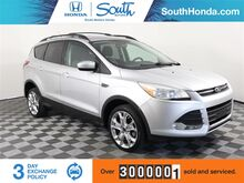 2013_Ford_Escape_SE_ Miami FL