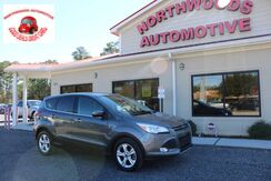 2013_Ford_Escape_SE_ North Charleston SC