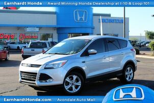 2013_Ford_Escape_SE_ Phoenix AZ