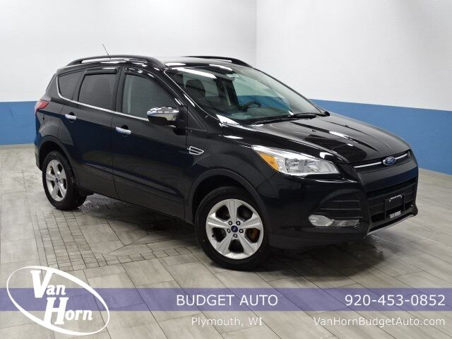 2013 Ford Escape SE Plymouth WI