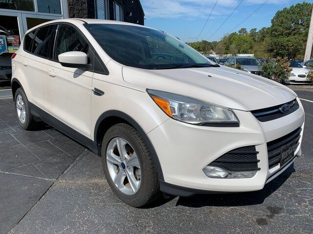 2013 Ford Escape SE Raleigh NC