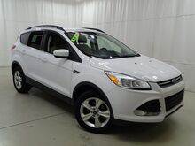 2013_Ford_Escape_SE_ Raleigh NC