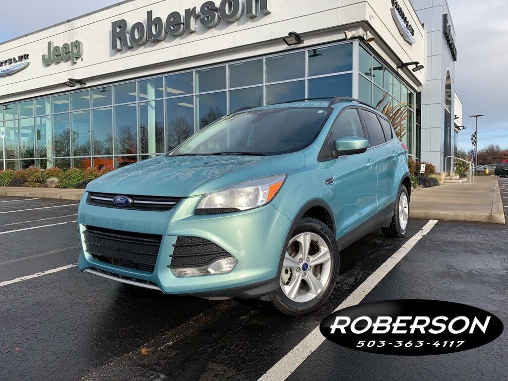 2013 Ford Escape SE Salem OR