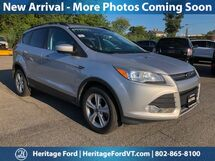 2013 Ford Escape SE South Burlington VT