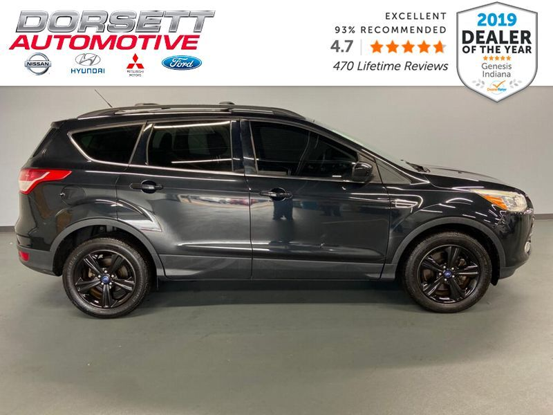 2013 Ford Escape SE Terre Haute IN