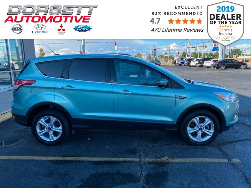 2013 Ford Escape SE Marshall IL