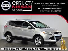 2013_Ford_Escape_SE_ Topeka KS
