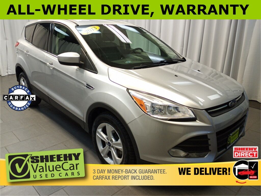 2013 Ford Escape SE Springfield VA