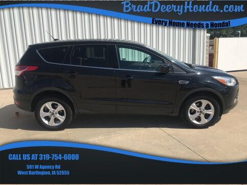2013_Ford_Escape_SE_ West Burlington IA