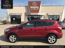 2013_Ford_Escape_SE_ Wichita KS